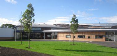 Appleton Academy, Bradford