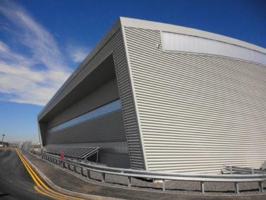 Bristol Hangar