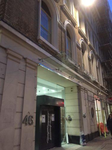 Cannon Street Aparthotel Phase I