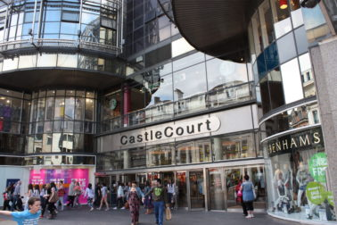 CastleCourt