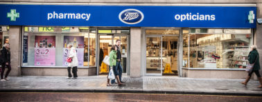 Compliance and Risk Management – Boots UK