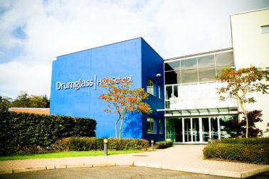 Drumglass High School