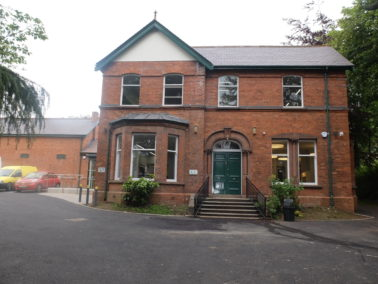 Lisburn Road Library