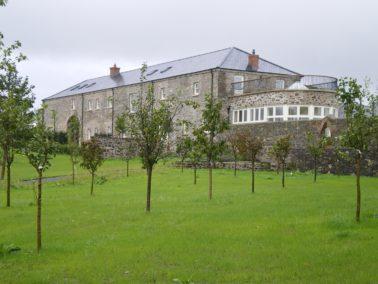 Manor Restoration