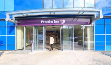 Premier Inn, London Archway