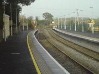 Scarva Station 13
