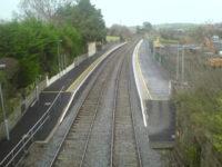 Scarva Station 6