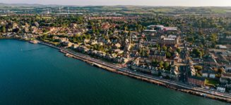 Dundee, Broughty Ferry Flood Alleviation
