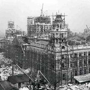 Belfast City Hall - 1906