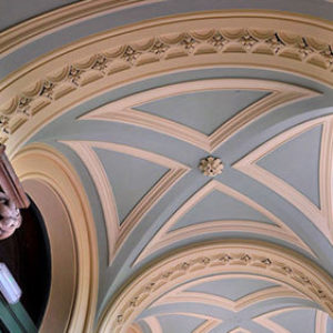 Elmwood Presbyterian Church - 1862