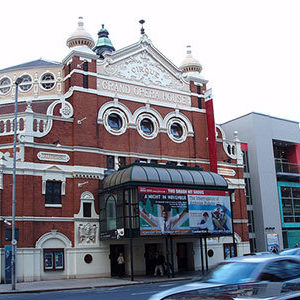 The Grand Opera House - Revisited - 1994