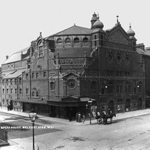 Grand Opera House - 1895