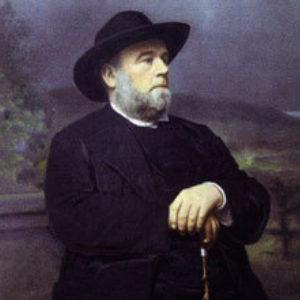 Henry Martin - 1840