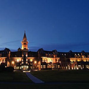 Slieve Donard Hotel - 1898