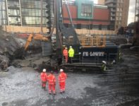 Fk Lowry Spencer Dock Dublin Piling 3