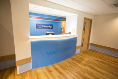Travelodge Bromley