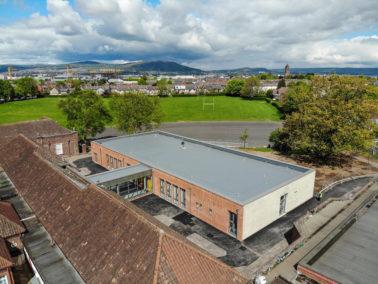 Strandtown Primary School, Belfast