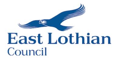 East Lothian Council Framework for Construction Works