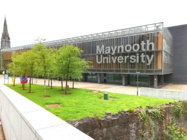 Maynooth University Building Maintenance Framework