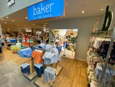 Next plc - Ted Baker